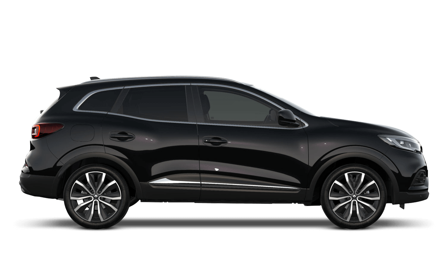 Diamond Black New Renault KADJAR