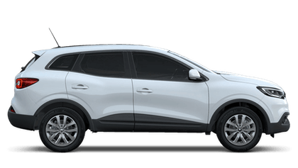 Renault Kadjar Expression-plus