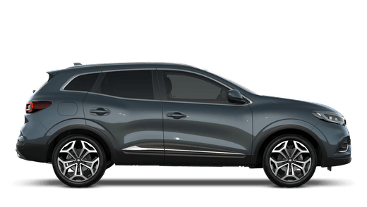 New Renault KADJAR Brochure