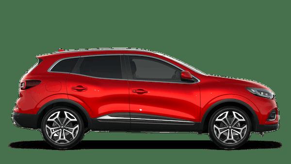 New Renault KADJAR GT Line