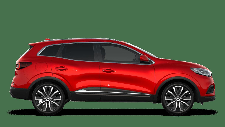 New Renault Kadjar Iconic 1.3 Tce 140
