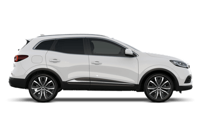 New Renault KADJAR Iconic