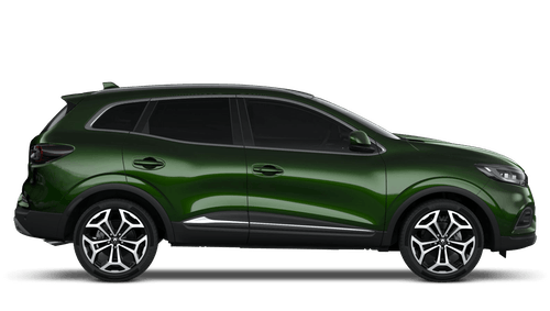 renault Kadjar New GT Line Offer