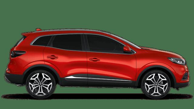 Renault Kadjar New