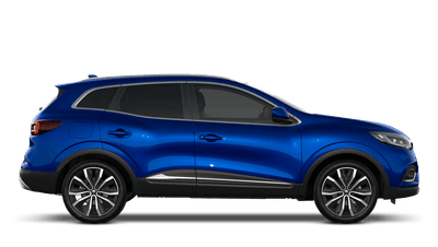 New Renault KADJAR S Edition