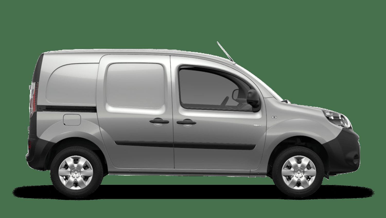 Highland Grey Renault Kangoo