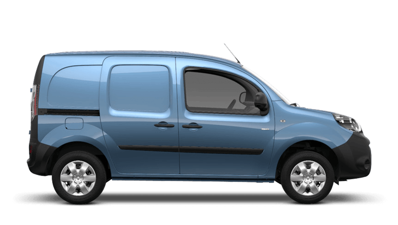 Nightwatch Blue Renault Kangoo