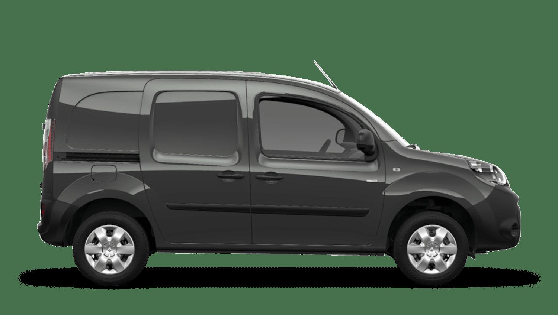 Urban Grey Renault Kangoo