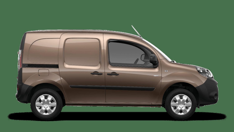 Kangoo New Van Offers