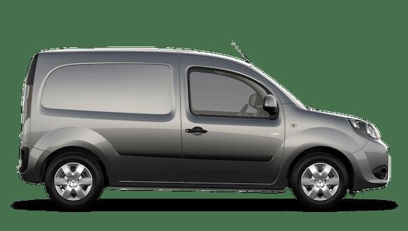 Renault Kangoo E TECH