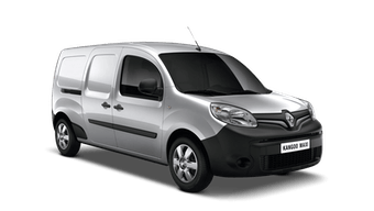 Renault Kangoo Maxi Van