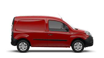 Kangoo Van Business