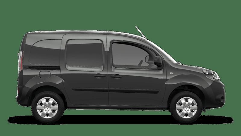 Urban Grey Renault Kangoo Z.E. 33