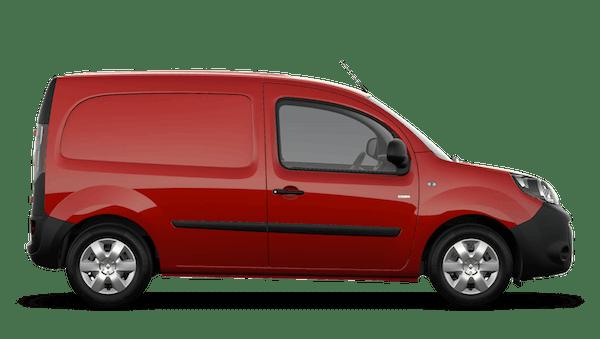 Renault Kangoo ZE Business
