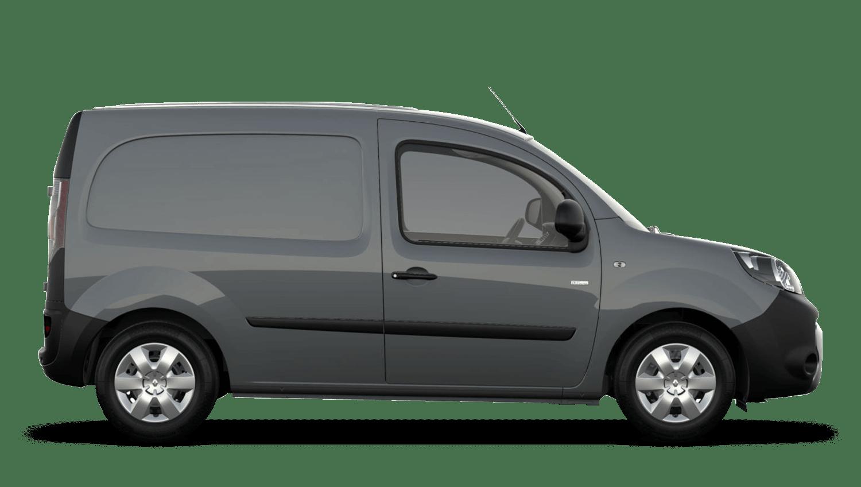 New Renault Kangoo E-Tech Electric Business +