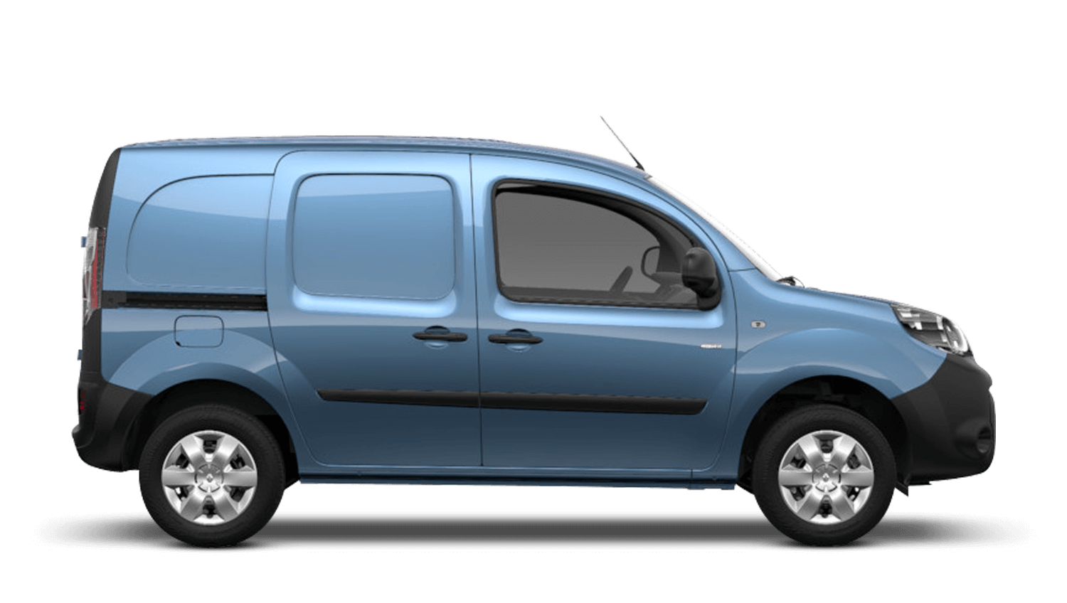 KANGOO Z.E 100% Electric Van Business Offers | From £195 Per Month | 6 + 47 Contract Hire