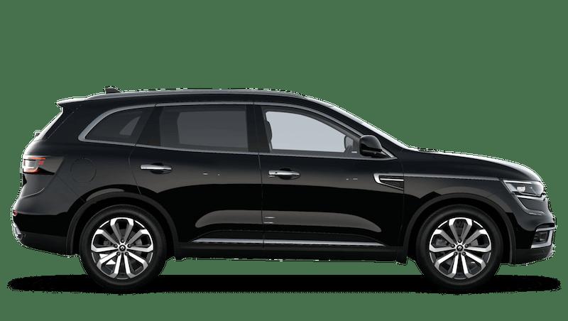 Dusky Black New Renault KOLEOS