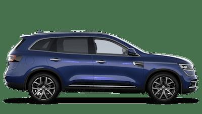 New Renault KOLEOS GT Line