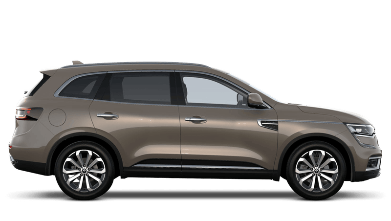 Nomad Beige New Renault KOLEOS