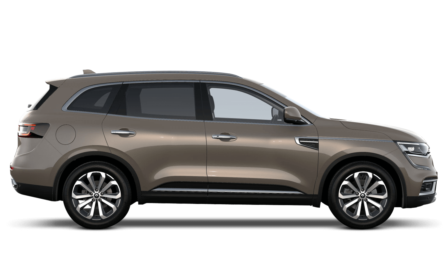 Koleos New Car Offers