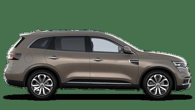 New Renault KOLEOS Iconic
