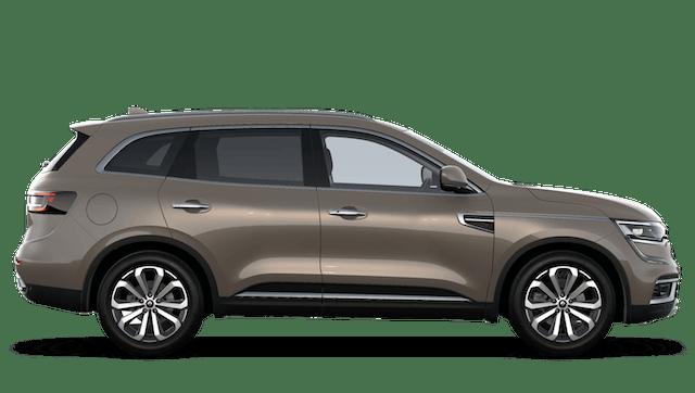 Brand New Renault KOLEOS Iconic Offer