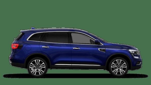 Renault Koleos Initiale Paris