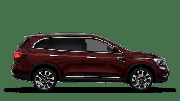 Renault Koleos Signature Nav