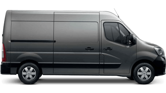 Renault New MASTER