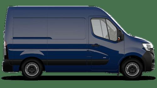 Renault Master E TECH 783