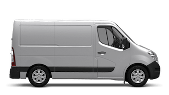 Master Panel Van Business