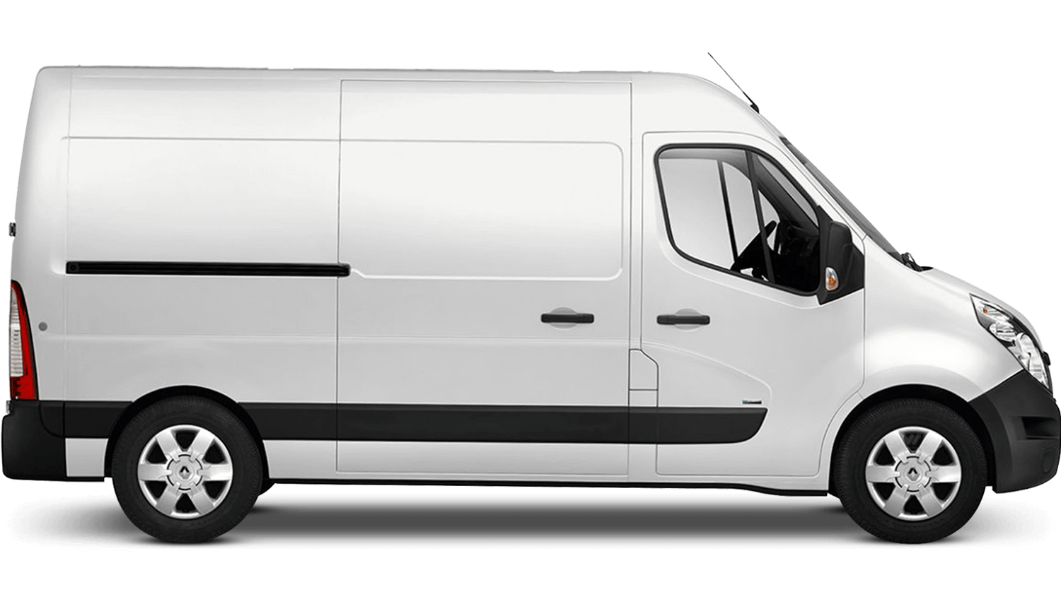 New Renault Master E-Tech Electric