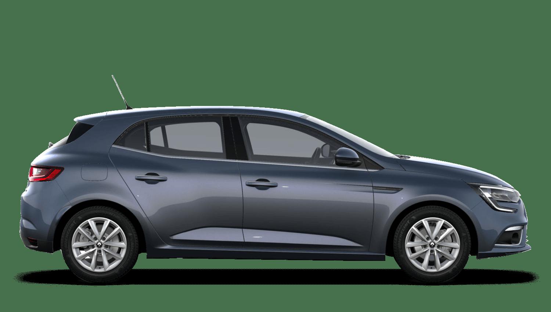 Titanium Grey New Renault MEGANE