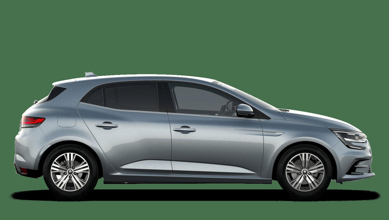 Baltic Grey New Renault MEGANE