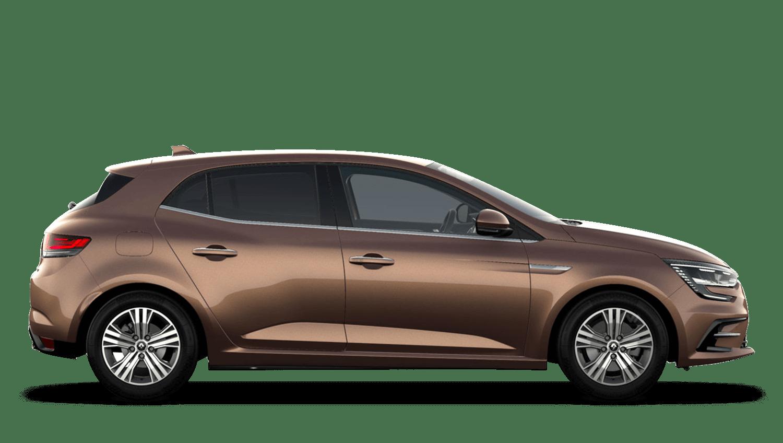 Copper New Renault MEGANE