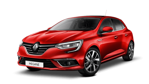 Renault Megane Dynamique S Nav