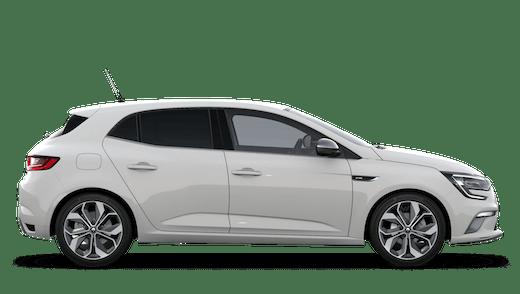 New Renault MEGANE Brochure