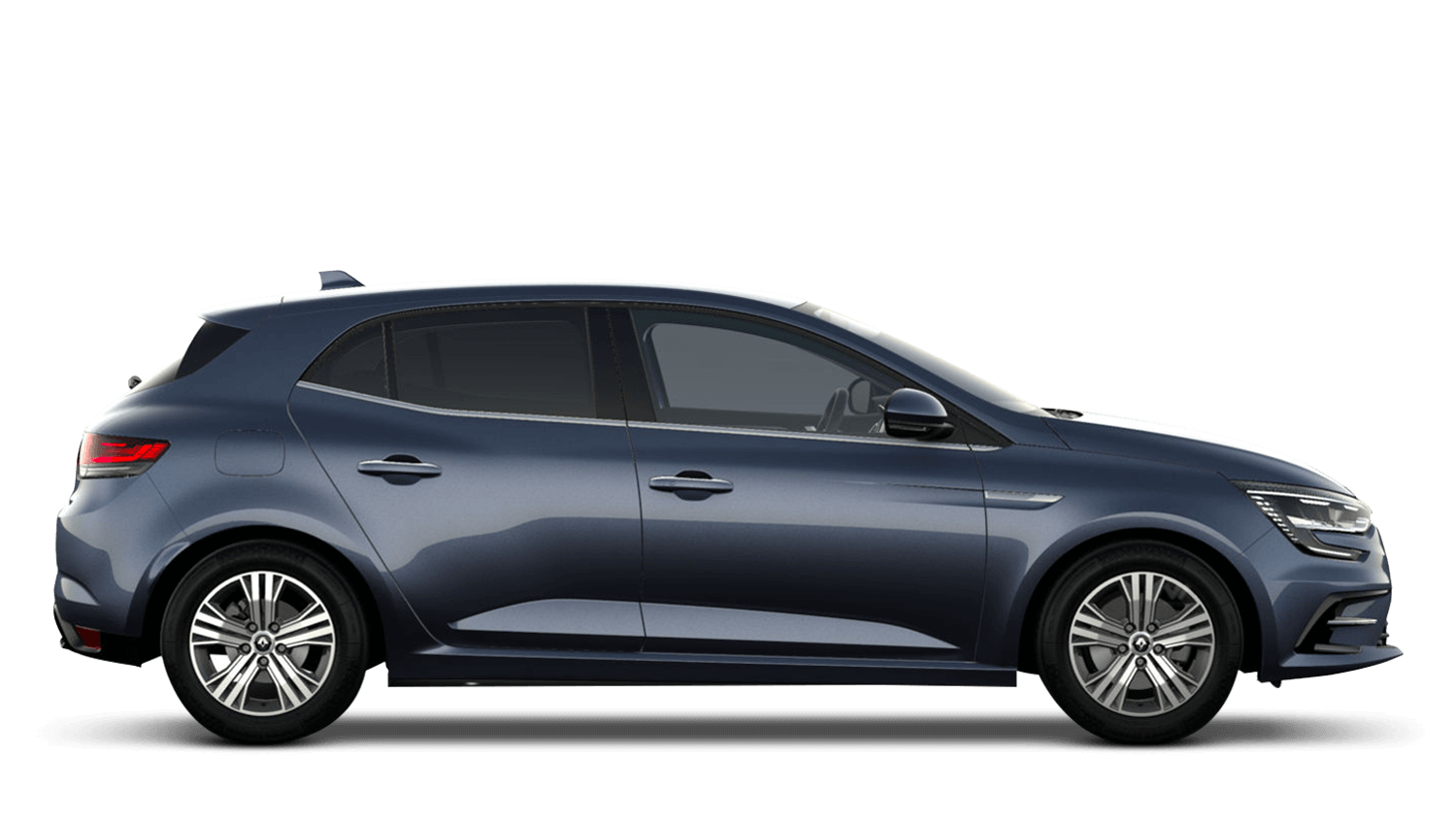 Renault MEGANE Business Offers | From £194 Per Month | 6 + 35 Contract Hire