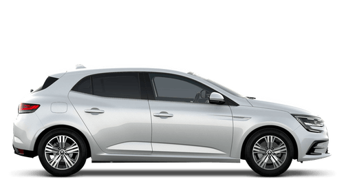 renault Megane Iconic Offer