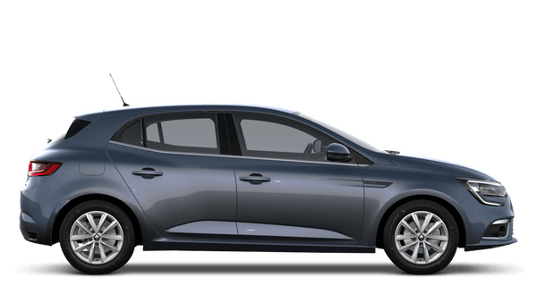 New Renault MEGANE Play