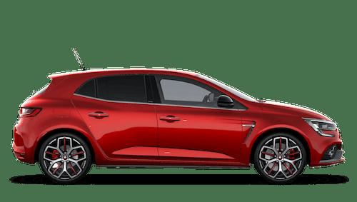 New Renault MEGANE RS 256