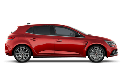 Renault Megane RS New