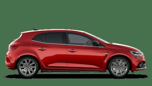 New Renault MEGANE RS 624