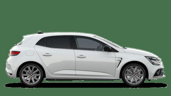 Renault Megane RS Entry