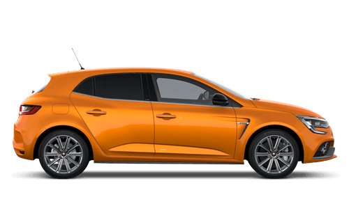 renault Megane R.S. RS Offer