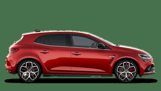 New Renault MEGANE RS Brochure
