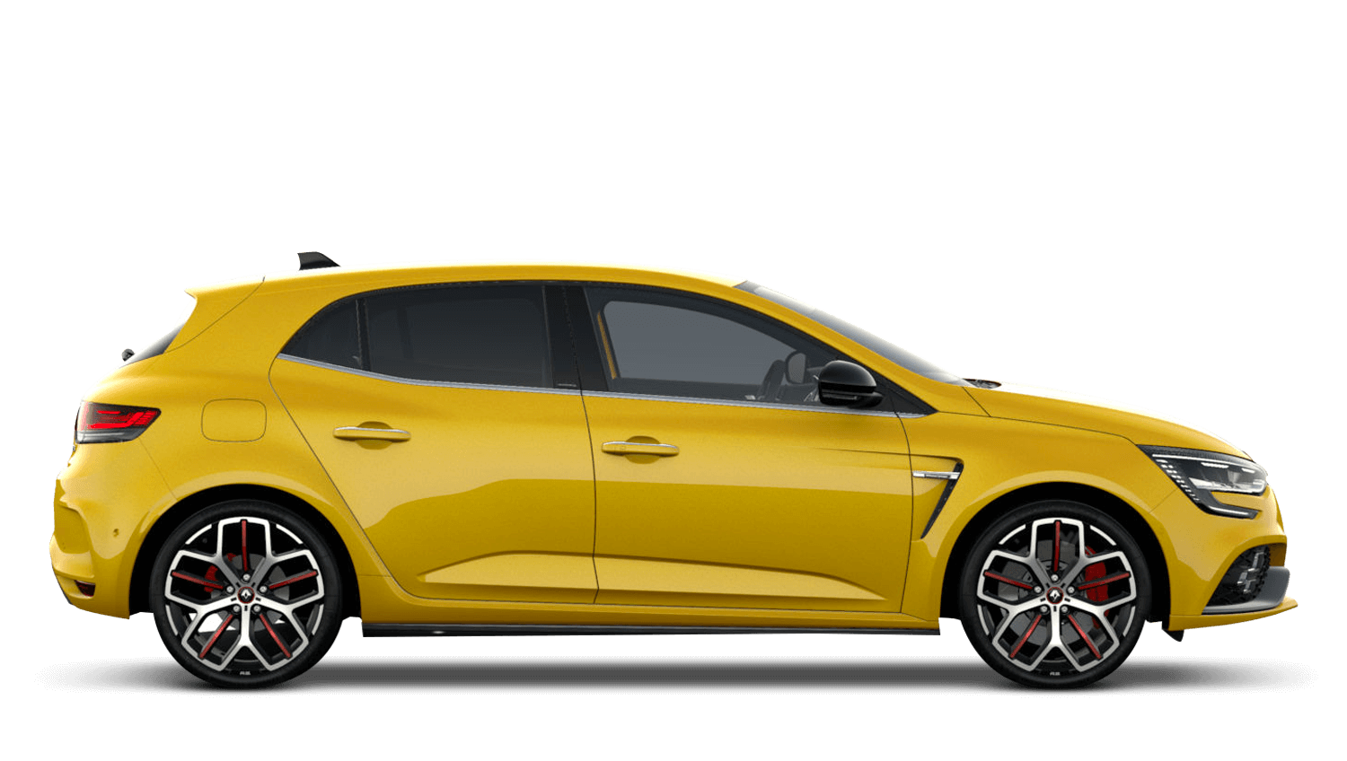 Megane RS New Car Offers