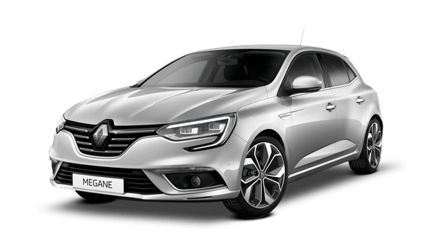 New Renault MEGANE Signature Nav