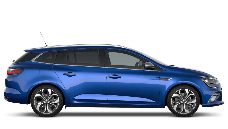 Iron Blue Renault MEGANE Sports Tourer