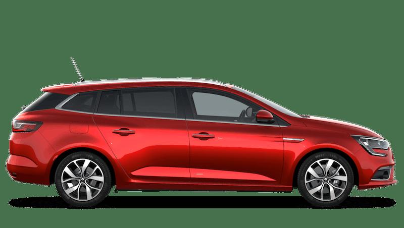 Renault Megane Sport Tourer Iconic